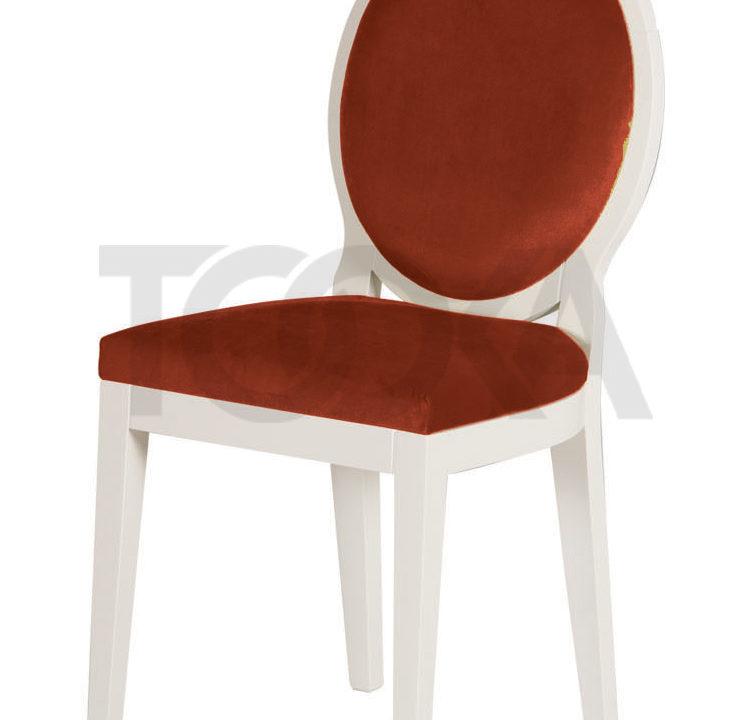 صندلی کودک پشت بیضی توکا چوب - توکا وود