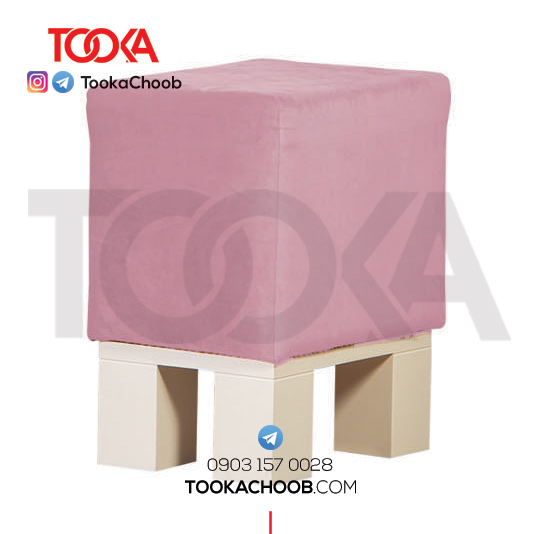 صندلی مکعب کودک توکاچوب - توکاوود